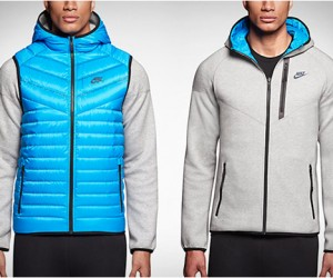 Nike Tech Fleece Aeroloft Windrunner