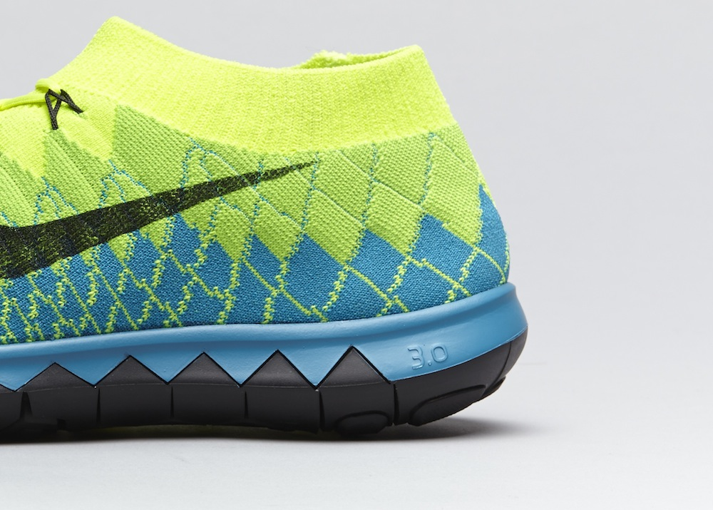 73bf735a21bb Nike unveils new FREE 2014 Running collection
