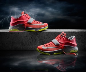 Nike Unveils the KD7