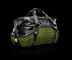 Nike Unveils World's First 3D Printed Sports Bag