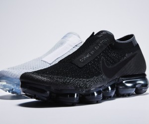 Nike VaporMax for COMME des GARONS
