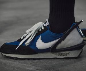 Nike x Undercover Daybreak Running Shoe