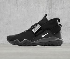 NikeLab Unveils the ACG 07KMTR