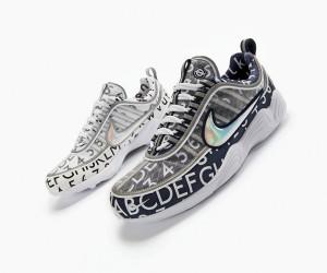 NikeLab x Roundel Zoom Spiridon