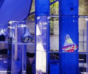 Nikes Nature of Motorion Exhibit at Milan Design Week 2016