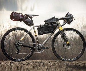 Niner Adventure Bike