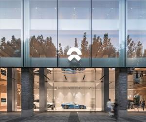 NIO House, Hangzhou, China  Schmidt Hammer Lassen Architects