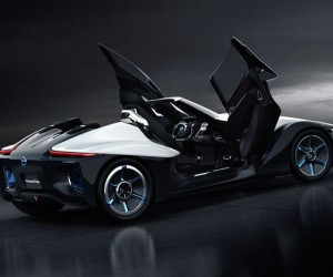 Nissan Electric BladeGlider