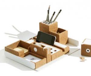 NIU Collection: Desk Accessories