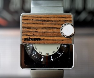 Nixon Murf Watch