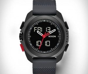 Nixon Ripley Watch