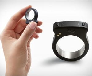 NOD Gesture Ring