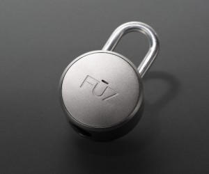Noke: Bluetooth Padlock