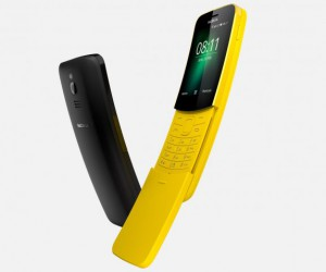 Nokias Banana Phone From 90s Is Back