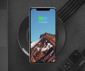 Nomad Wireless Charging Hub