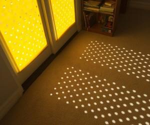 Noon Blinds: Modern Window Dressings
