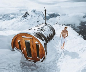 Nordic Adventure and Lifestyle Photography by Joonas Linkola
