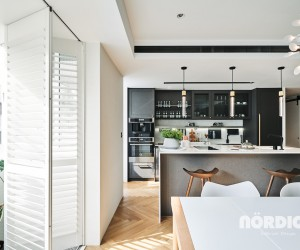 Nordic House by NORDICO