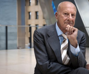 Norman Foster is stepping away from NEOMSaudi Arabia