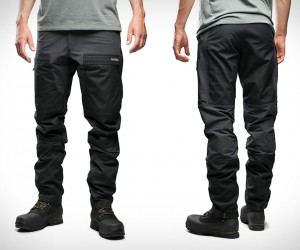 Norra Ljung Outdoor Pants