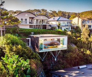 North Avoca Studio