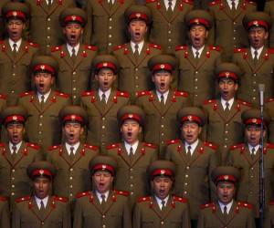North Korea Now by David Guttenfelder