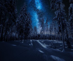 Northern Lights and Milky Way Photography by Sondre Eriksen