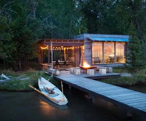 Northshore Cabin