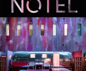 Notel Melbourne Airstream Accommodations Opens