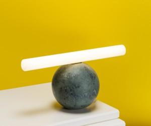 Nova Lamps by THVOZ  CHOQUET