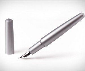 Nova Minimal Fountain Pen