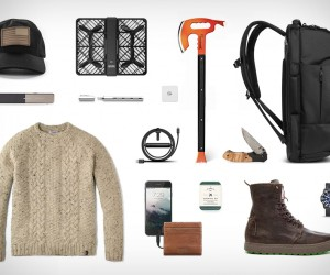November 2016 Finds On Huckberry