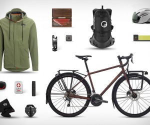 November 2017 Bike Commuter Gear