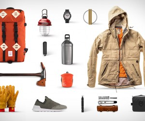 November 2018 Finds On Huckberry