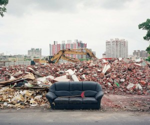 Nowhere in Taiwan by I-Hsuen Chen
