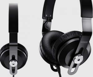NS900 Live DJ Headphones