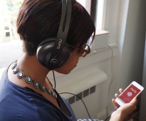 Nura: Headphones that Adapt to You