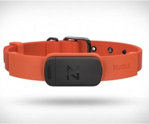 Nuzzle GPS Collar