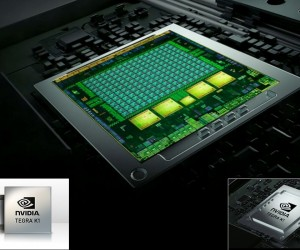 Nvidias Tegra K1 with 192 Cores