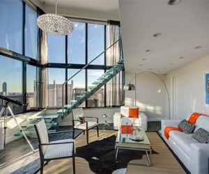 NYC Apartment Owned by Frank Sinatra