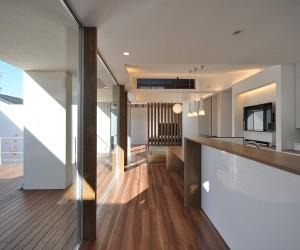 O-House by LIC  Yamamoto Architects