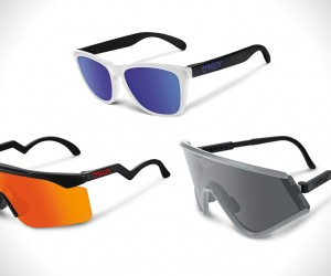 Oakley Sunglasses Heritage Collection