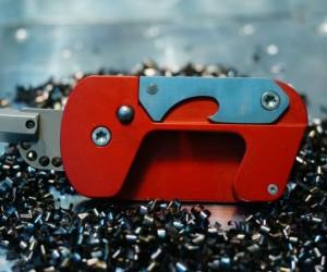 OAS Flip Driver: A Classy Pocket Screwdriver