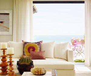 Ocean Front Villa by Kara Mann, Los Cabos, Mexico