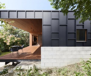 OCM House by Studio Jackson Scott Embodies the Power of Simplicity