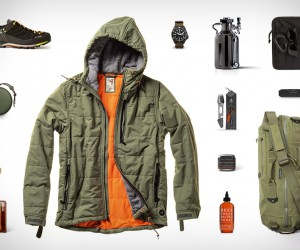 October 2017 Finds On Huckberry