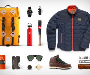 October 2018 Finds On Huckberry