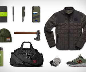 October 2019 Finds On Huckberry