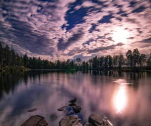 Oddvar Arnesen Captures Magnificent Landscapes of Norway