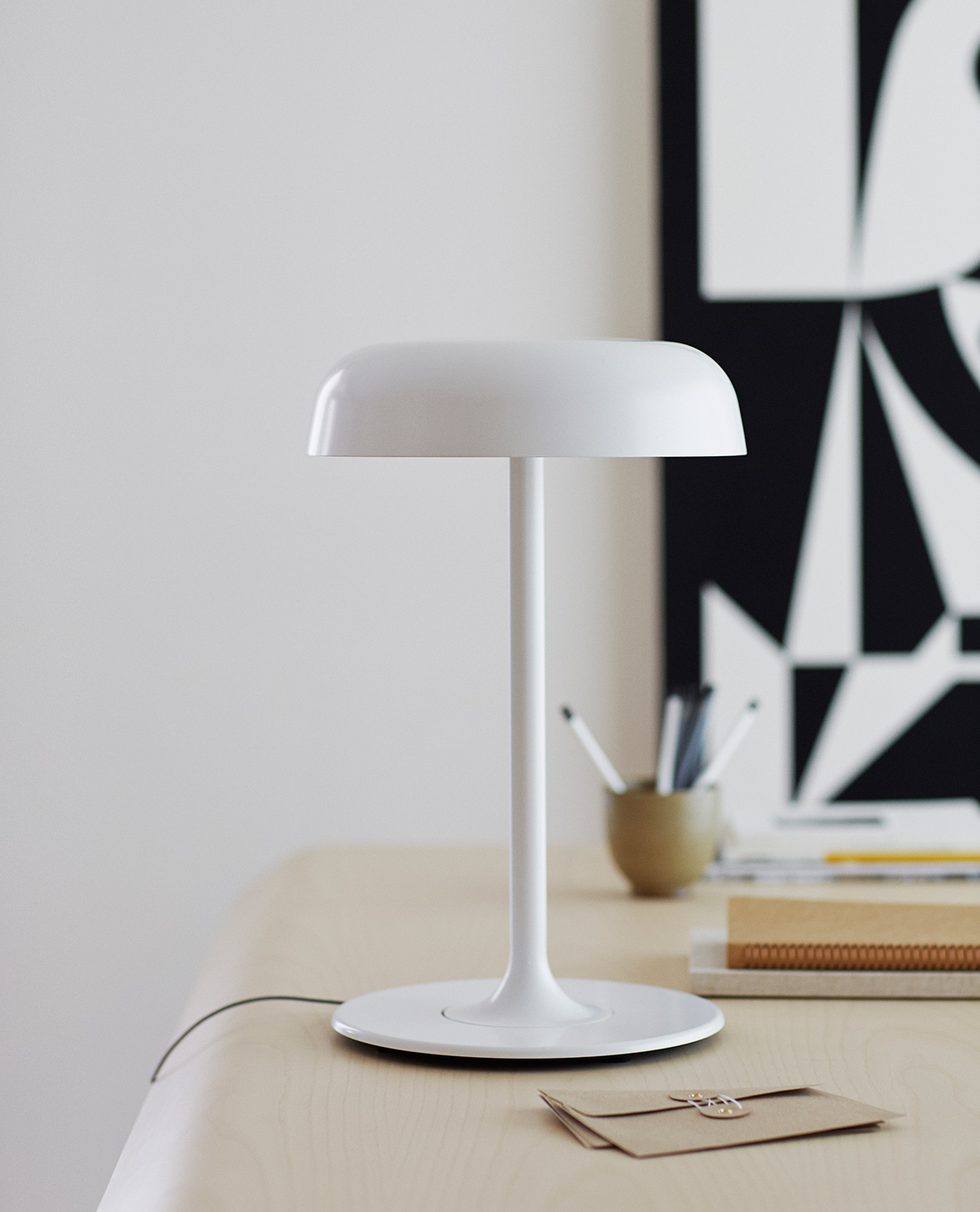 Ode Lamp Program By Industrial Facility